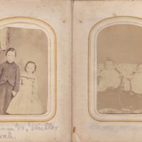 Pages 30 - 31 of Schweigert Family Photo Album&lt;br /&gt;<br />